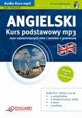 Angielski Kurs Podstawowy - AudioKurs Mp3