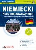 Niemiecki Kurs Podstawowy MP3 - dla początkujących.