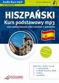 Hiszpański Kurs MP3 dla początkujących (AudioKurs)