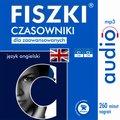 ANGIELSKI Fiszki Audio Mp3 - Czasowniki dla zaawansowanych