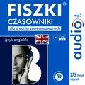 ANGIELSKI Fiszki Audio Mp3 - Czasowniki dla średnio-zaawansowanych