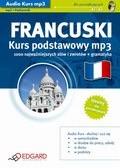 Kurs Języka francuskiego dla początkujących mp3