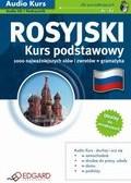 Rosyjski Mp3 dla Początkujących - AudioKurs