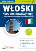 WŁOSKI MP3 - Kurs Audio dla początkujących