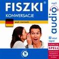 Język Niemiecki - Rozmówki MP3 (Fiszki Audio)