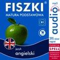 Angielski - matura podstawowa - Fiszki Audio Mp3