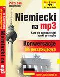 Niemieckie Rozmówki Mp3 - Konwersacje dla początkujących