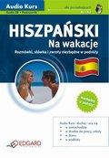 Hiszpański na wakacje - wakacyjny kurs języka hiszpańskiego na Mp3