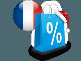 Fiszki do nauki francuskiego na prezent świąteczny