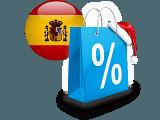 Fiszki do nauki hiszpańskiego na prezent świąteczny