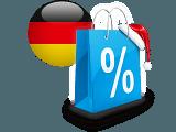 Fiszki do nauki niemieckiego na prezent świąteczny