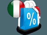 Fiszki do nauki włoskiego na prezent świąteczny