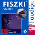 Fiszki Audio Mp3 - Język Norweski