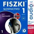 Norweskie słówka - fiszki mp3