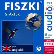 FISZKI audio - j. angielski - Starter - audiobook