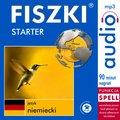 Fiszki Audio Mp3 - Język Niemiecki (Szybka nauka słówek)