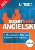 SuperKurs - Kurs Języka Angielskiego od Lingo